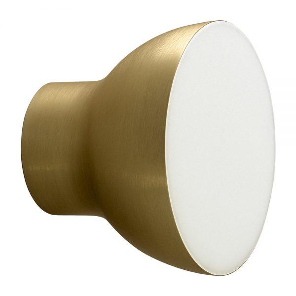 &Tradition - Passepartout Circular Wall Lamp - Gold