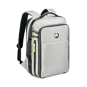Delsey Daily's 2-Compartment 15.6 Laptop Backpack