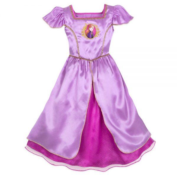 Anna Nightgown for Girls Frozen 2 Official shopDisney