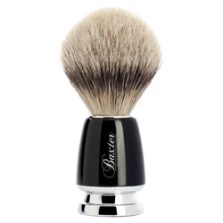 Baxter of California Silver Tip Shave Brush 1 piece