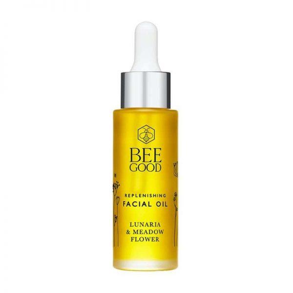 Bee Good Lunaria & Meadowflower Facial Oil 30ml