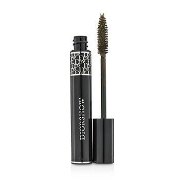 Christian DiorDiorshow Buildable Volume Lash Extension Effect Mascara - # 698 Pro Brown 10ml/0.33oz