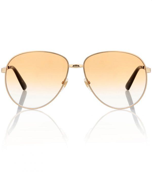 Exclusive to Mytheresa - Aviator sunglasses