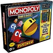 Monopoly Arcade Pacman Board Game
