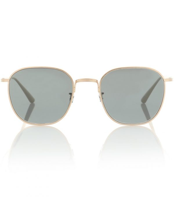 x Oliver Peoples Board Meeting 2 sunglasses