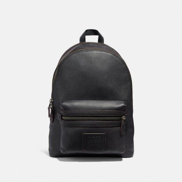 Academy Backpack in Black