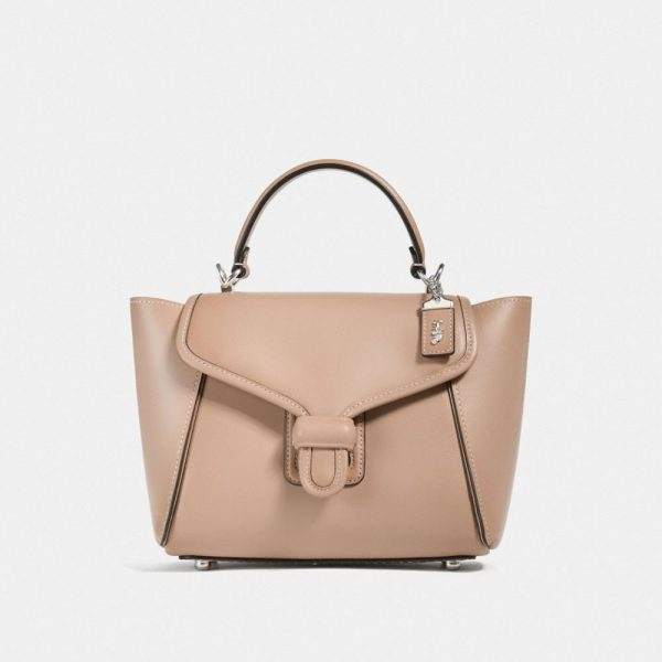 Courier Carryall 23 in Beige