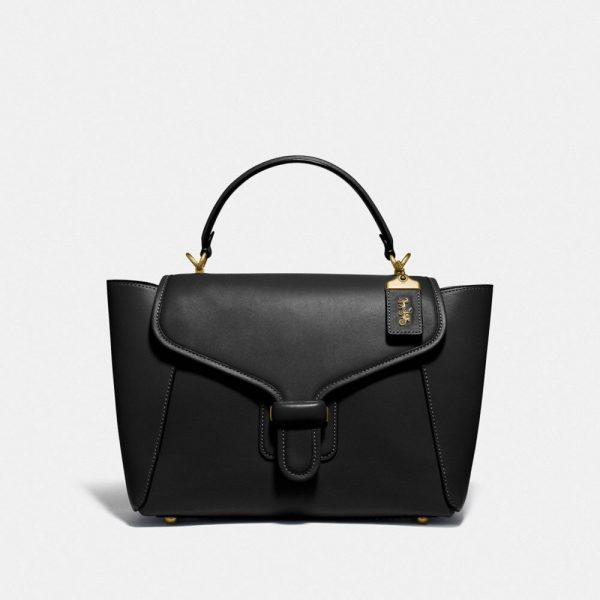 Courier Carryall in Black