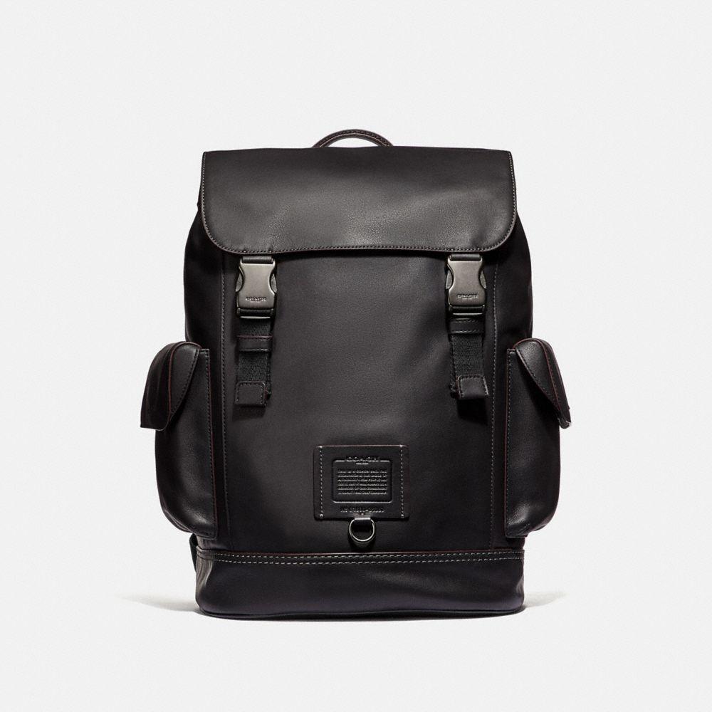 Rivington Backpack in Black