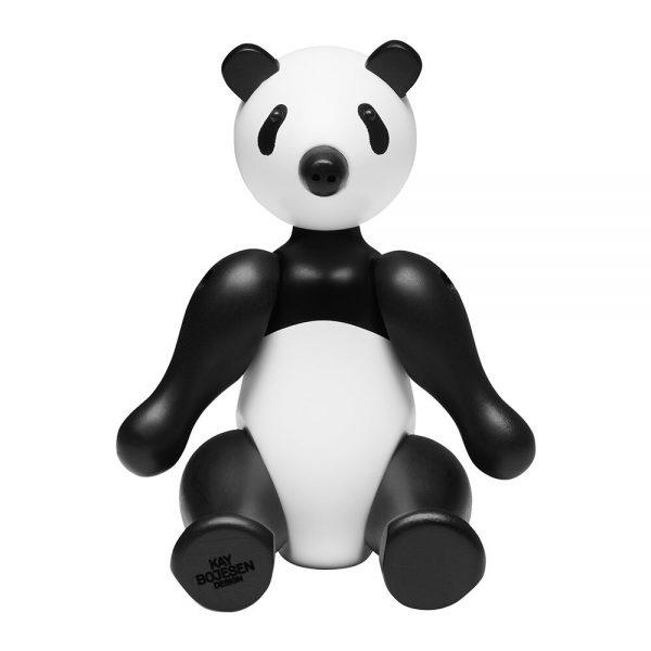 Kay Bojesen - Wooden Panda Figurine - Medium