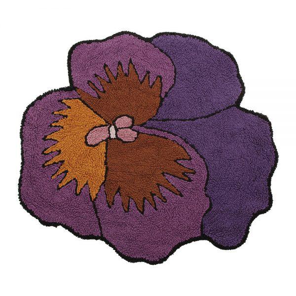 Missoni Home - Parma Bath Mat - T03 - Purple