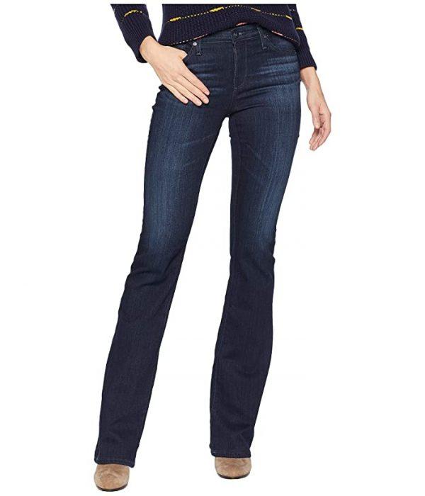 AG Adriano Goldschmied Angel in Brooks (Brooks) Women's Jeans