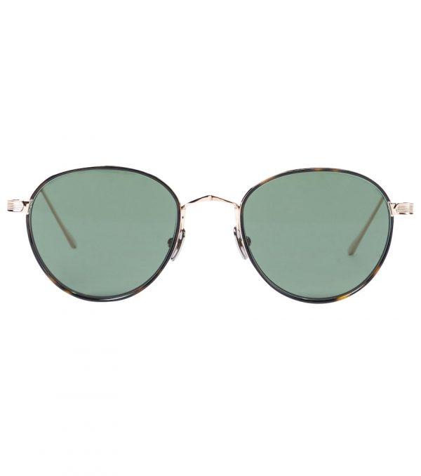 Signature C square sunglasses