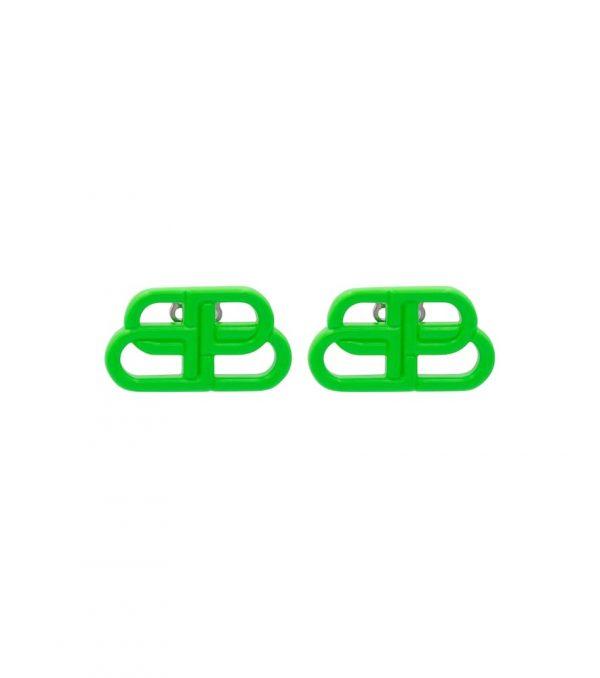 BB Small stud earrings