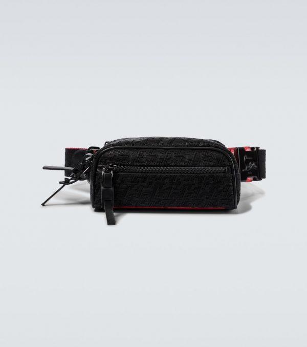 Blaster technical belt bag