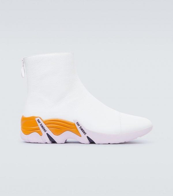 Cylon boots