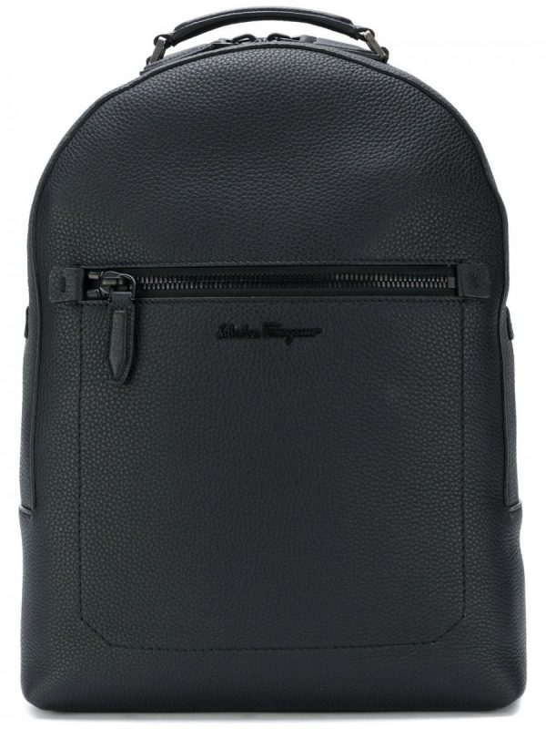 Firenze Leather Backpack