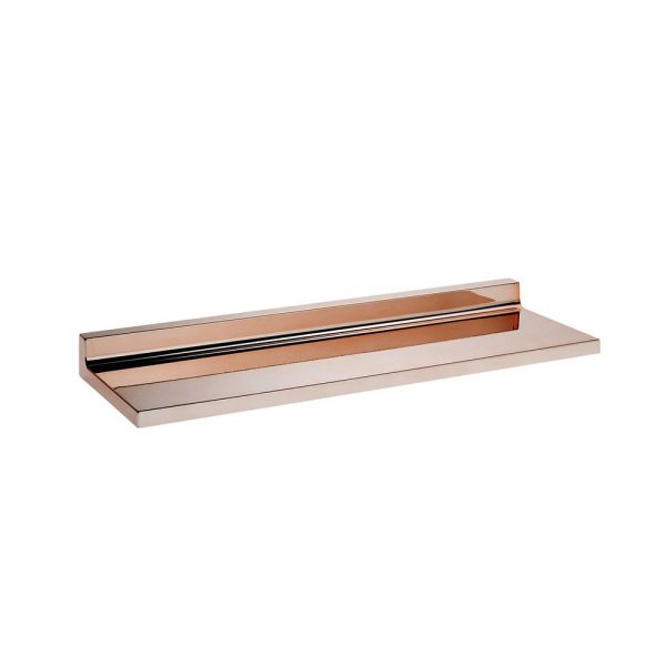 Kartell - Shelfish Shelf - Copper