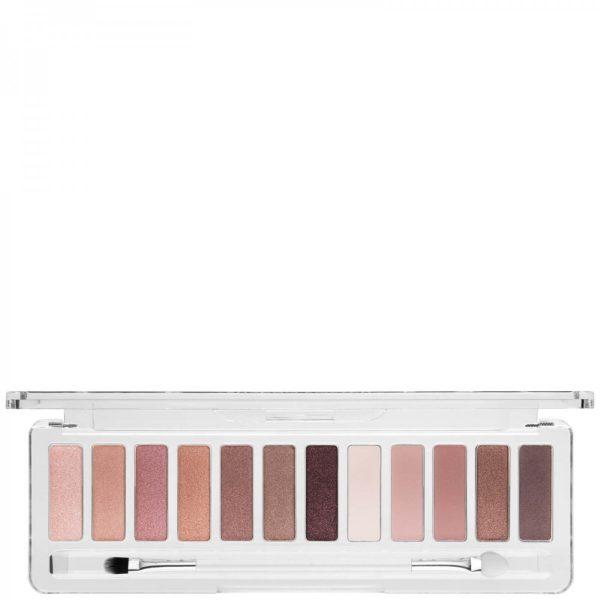 Lottie London 12 Piece Eyeshadow Palette - The Rose Golds 12g