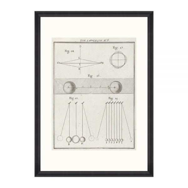 MINDTHEGAP - Physical Models Print - I