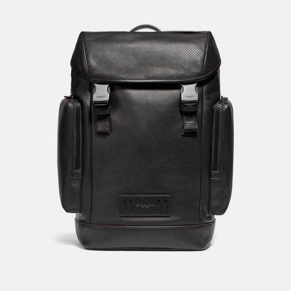 Ranger Backpack in Black