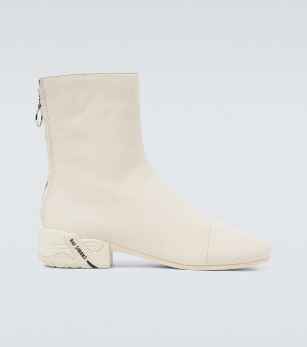 Solaris-2 High boots